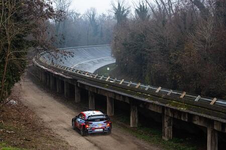 Tanak Monza Wrc 2020