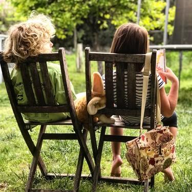 Cómo conseguir que nuestros hijos tengan una buena relación de hermanos
