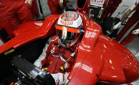 El mánager de Kimi Raikkönen no descarta la vuelta a Ferrari