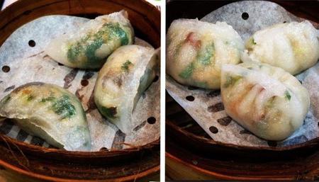 Timhowan Hongkong Dumplings