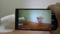 Fujitsu quiere  desterrar para siempre los códigos QR con esta tecnología LED