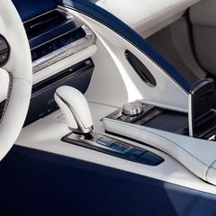 Foto 5 de 17 de la galería lexus-lc-500-cabrio-2020 en Motorpasión