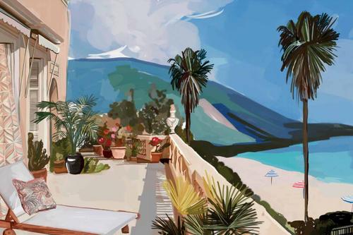 Pepe Peñalver nos lleva hasta la Riviera de los años 20 y al Méjico más profundo con sus nuevas (y preciosas) colecciones