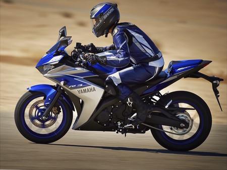 Yamaha Yzf R3 22 1000