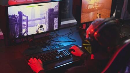 El mercado de ordenadores gaming crece y los datos indican un buen 2021 a pesar de la escasez de componentes