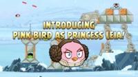 Angry Birds: Star Wars recibe a la Princesa Leia y el Planeta Hoth en su nueva actualización