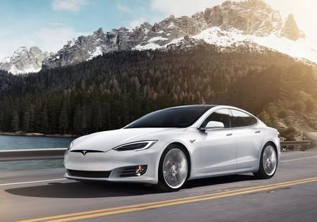Tesla Model S 2017 1280 01