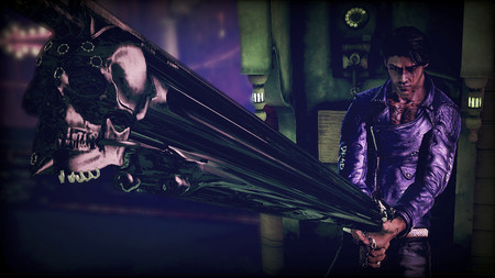 Shadows of the Damned y Rocket Knight ya son retrocompatibles con Xbox One