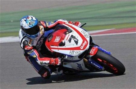 Superbikes Francia 2011: el día ha llegado