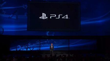 Sony anuncia la nueva PS4