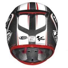 Foto 3 de 8 de la galería x-lite-x-802r-ultra-carbon-motogp-limited-edition-99-unidades-999-99-euros en Motorpasion Moto