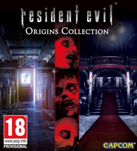 Capcom escucha nuestras súplicas y tendremos Resident Evil Origins Collection en físico
