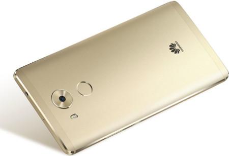 El Huawei Mate 8 ya está disponible en España: así queda junto a otros smartphones de gran tamaño