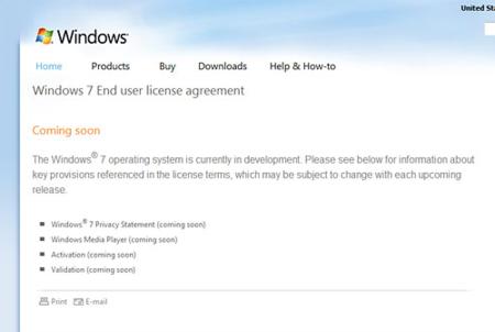 Imagen de la Semana: Windows 7 esta cada día más cerca