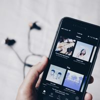 Cómo cambiar tu foto de perfil en Spotify para Android