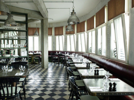 soho house restaurante