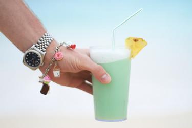 La fiebre del verde mint: uno de los colores de la temporada primavera-verano 2012