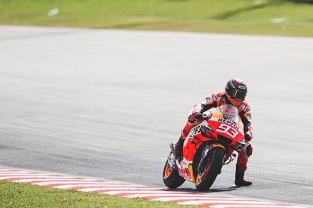 Marquez Sepang Motogp 2020 4