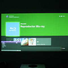 Foto 8 de 12 de la galería menu-proyector en Xataka Smart Home