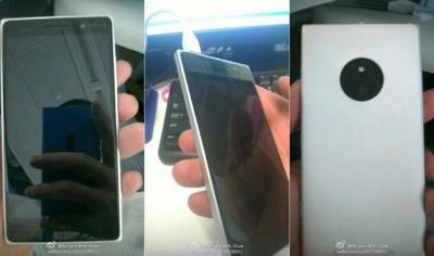 Rumor: el Lumia 830 tendrá una cámara PureView de 10MP y un procesador Snapdragon 400