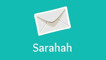 Sarahah, la aplicación que nació de una buena idea y ahora es una herramienta para el bullying