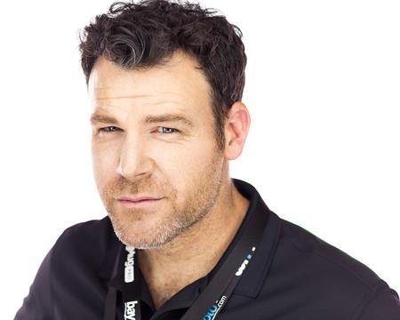 Actor Headshot Peter Hurley