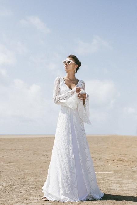 Otaduy vestido de novia