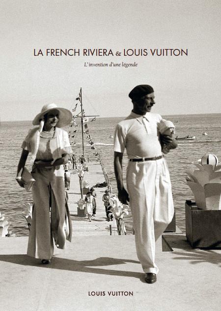 La French Riviera de Louis Vuitton, la creación de una leyenda