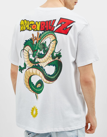 Bershka Dragon Ball 03