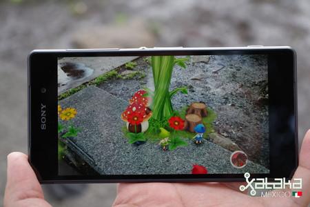 Sony Xperia Z2 Fotos