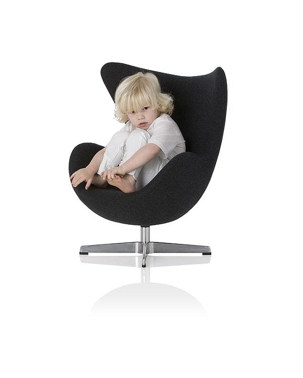 Foto de Sillas y sillones de diseño para los más pequeños (5/7)