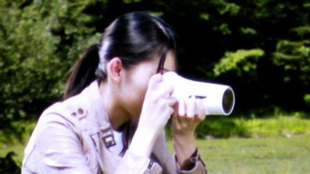 Fotos a partir de la grabación de vídeo: Canon lo está probando