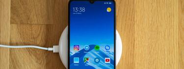 Todos los móviles con carga inalámbrica que puedes comprar en 2021