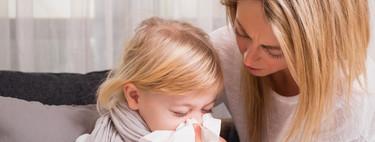 Si un niño se contagia de coronavirus o debe guardar cuarentena por un positivo en el colegio, los padres podrán coger baja laboral