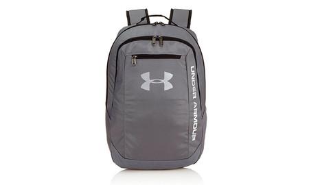 Under Armour MultiSport, una mochila para todo por sólo 17,96 euros en Amazon