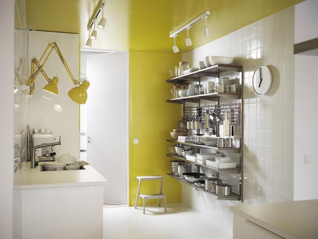 32 Cocinas Ikea