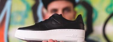 Las mejores ofertas en zapatillas casual gracias a las rebajas en Nike de El Corte Inglés (por tiempo limitado)