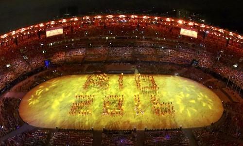 Los 12 momentazos televisivos de los Juegos Olímpicos de Río 2016