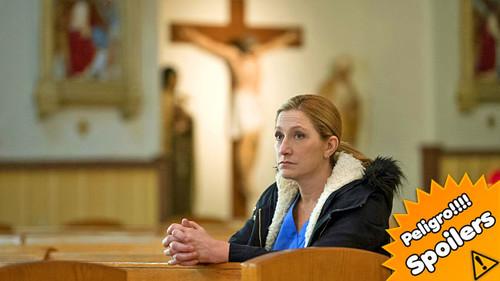 'Nurse Jackie', un final cobarde al modelo antiheroico de Showtime