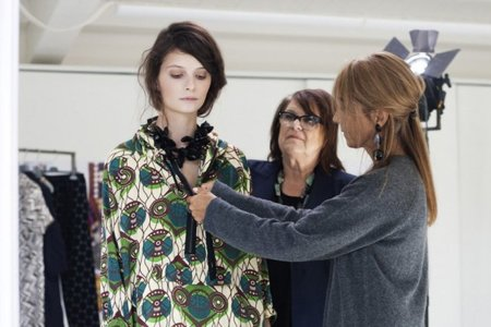 Marni será la próxima colaboración de H&M para la primavera 2012