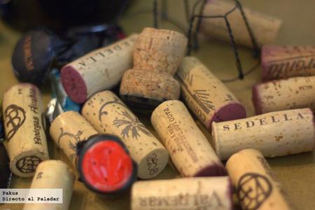 Un recorrido por el vino en la cata didáctica de Wine Up Tour