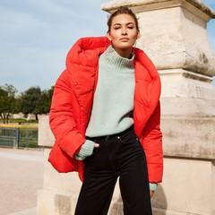 Foto 2 de 7 de la galería h-m-coats-to-covet en Trendencias