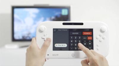 La Wii U no tendrá de momento juegos para usar dos mandos con pantalla a la vez