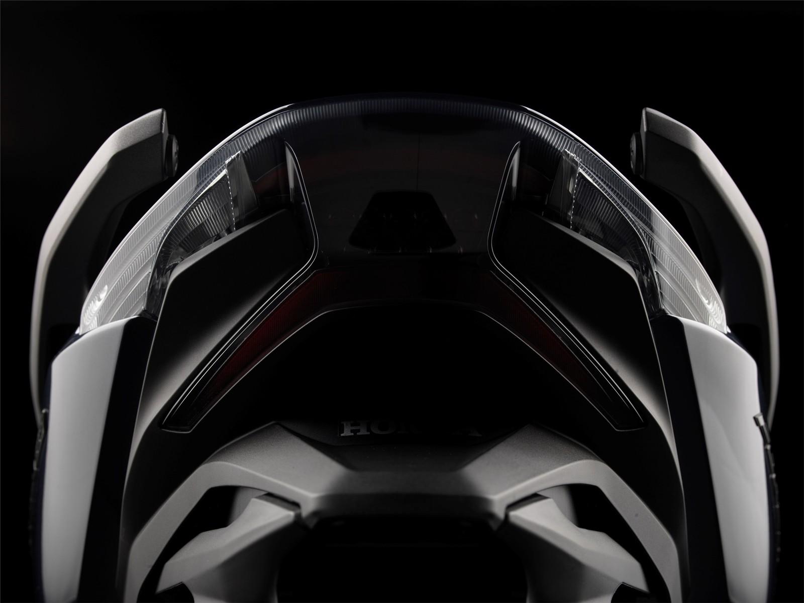 Foto de Honda Forza 300 2018 (14/40)