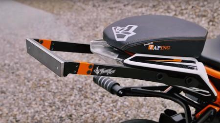 Moto Stunt Ktm 4