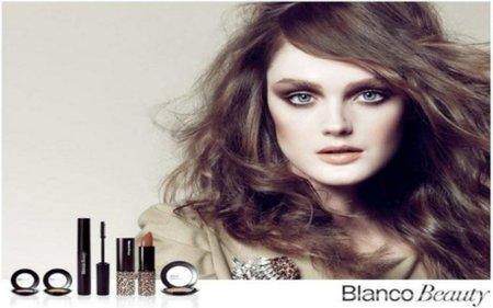 Blanco nos trae cosmética a precios muy asequibles