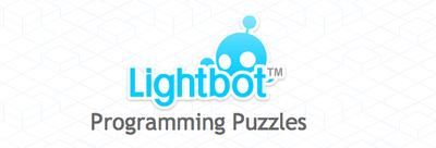 Aprendiendo a programar jugando con Lightbot