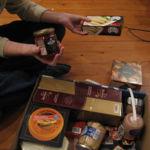 ¿Vuelven las cestas de Navidad a las empresas?