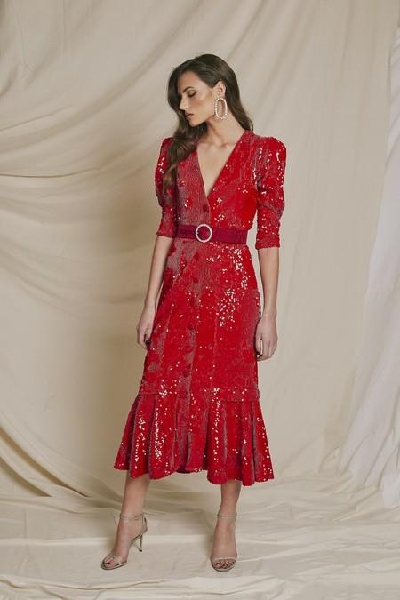 Vestidos Elegantes 11