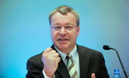 Elop, dispuesto a sacrificar Bing o la Xbox si hace falta, según Bloomberg